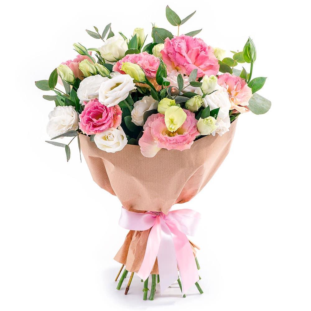 Живые цветы, доставка цветов в орске