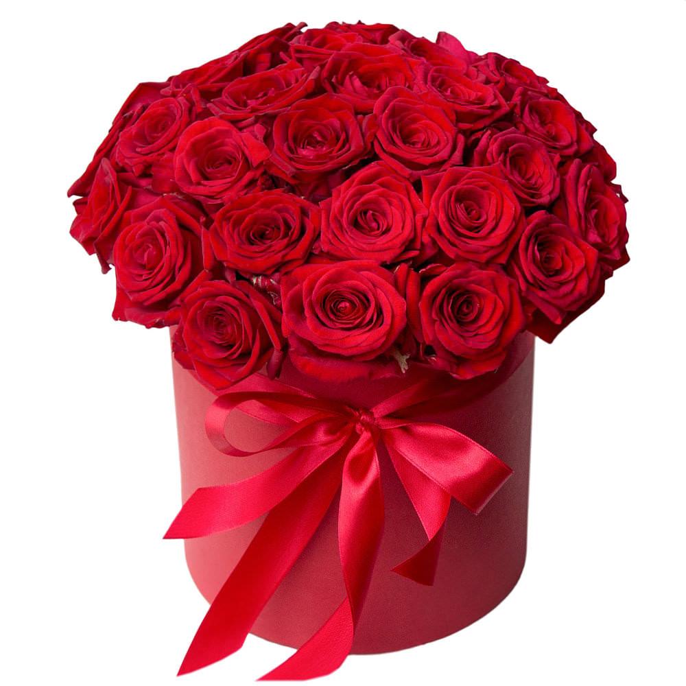 Букеты роз в коробках картинки, открытки самара декор